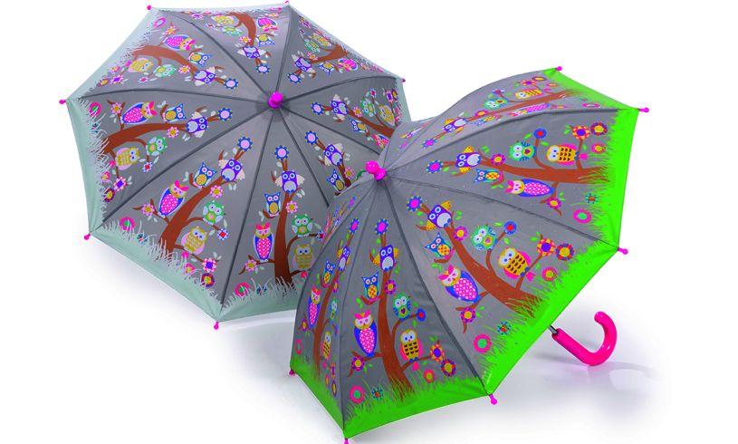 owl umbrella