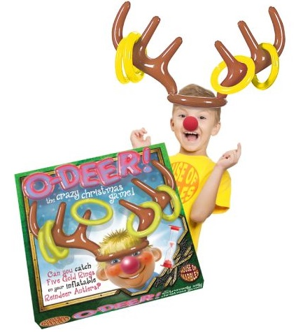 O-Deer Game from Wicked Uncle