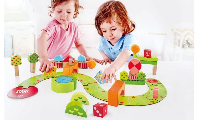 sunny valley play blocks for 1 year olds